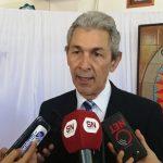 """Carlos Fernández: """"los funcionarios nos debemos a la gente"""""""