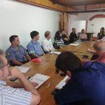 Concejales analizarán adhesión a la normativa que permite la utilización de la póliza de seguro digital