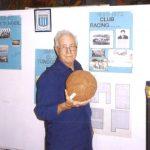 El Apertura 2020 arranca el 22 y homenajeará a Juan Prats Ribas
