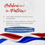Día de la Independencia de Paraguay