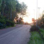 Parque de las Naciones habilitado para caminatas recreativas