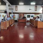 Se realizó la 7° Sesión del Concejo Deliberante Obereño