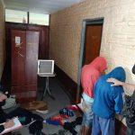 Robaron en una casa, intentaron vender el botín y fueron detenidos
