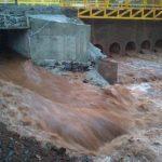Mejoras en desagües y obras pluviales