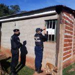 Operativo Cerrojo Sanitario: cuatro demorados y dos locales comerciales clausurados por infracción al D.N.U.