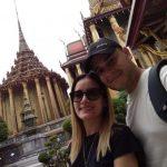 Dos Obereños varados en Tailandia por la Pandemia