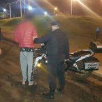 La Policía detuvo a un joven acusado de agredir y amenazar de muerte a su pareja en Oberá