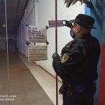 Clausuraron un gimnasio por incumplimiento al Decreto de Necesidad y Urgencia