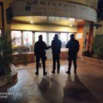 La Policía detuvo a un hombre que forzó la puerta de dos locales comerciales en Oberá