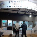Intentaba ingresar a una vivienda ajena, fue sorprendido por la Policía y detenido