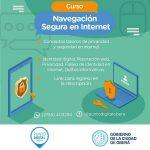 Curso de navegación segura en internet