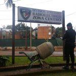 La Policía recuperó una hormigonera robada