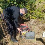 La Policía recuperó varios elementos robados y avanza en el esclarecimiento de un hurto