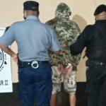 La Policía detuvo a un joven por atacar con un cuchillo a un vendedor para robarle
