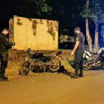 Tres motocicletas fueron secuestradas y se investiga su procedencia