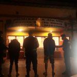 Un detenido y otro demorado por agredir y amenazar a policías en Oberá