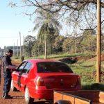 Dos detenidos y mas de 15 actas de infracción labradas en los operativos policiales