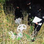 Policías frustraron el robo de electrodomésticos