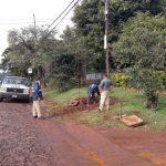 Vecinos de Barrios Hultgren, Copisa, Villa Svea reclaman solución del servicio de agua potable
