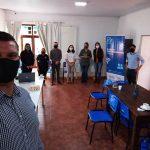 Emprendedores recibirán el asesoramiento de estudiantes del Dachary