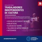 Trabajadores de la Cultura Independiente
