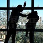Durante la cuarentena se multiplicaron los casos de violencia familiar en Oberá