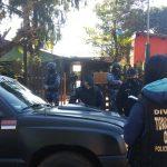 En un allanamiento la Policía incautó cocaína valuadas en más de 115 mil pesos