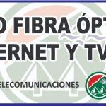 Internet: El servicio de Fibra Óptica de la CELO sigue ampliando su cobertura