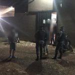 Prevención: un detenido, actas labradas y una motocicleta retenida en los operativos policiales