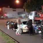Operativos viales: varias actas labradas por infracciones a la Ley  Nacional de Tránsito