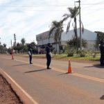 Otras dos motocicletas retenidas y más de 40 actas de infracción labradas en los operativos policiales