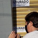 Consejo Veterinario clausuró Agropecuaria en Oberá