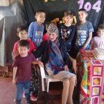 El Concejo Deliberante realizó un reconocimiento a Clotilde Salvagiotte por sus 106 años