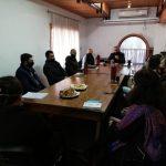 Presentaron al Concejo Deliberante un proyecto para la creación del Registro Único de Alojamientos en Oberá