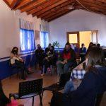 El Centro de Día y el CEFE coordinan actividades