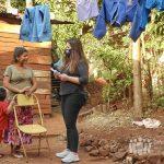 Diferentes necesidades y problemáticas en asentamientos y barrio obereño