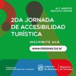 2ª Jornada de Accesibilidad Turística