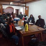 Concejales se reunieron con la UEM para conocer plan de obras previstas para Oberá