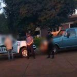 Detuvieron en Campo Viera al presunto autor de un hurto  ocurrido en Oberá