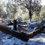 Investigan el incendio de una vivienda en San Martín