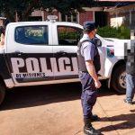 Otro detenido en la investigación de la tentativa de robo y lesiones ocurrido en Campo Ramón