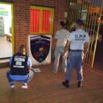 Penitenciarios evitaron que una visita ingrese droga a un interno del Penal II de Oberá