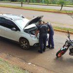 Secuestraron dos vehículos relacionados con ilícitos en Buenos Aires