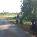 Operativos Viales: más de 40 actas labradas y 22 licencias retenidas en las últimas 48 horas