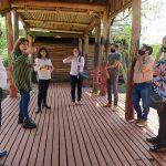 Convenio para preservar el espacio de la Nación Mbyá Guaraní en el Parque de las Naciones
