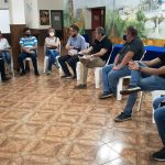 Turismo Social IPS se reunió con referentes turísticos en Oberá
