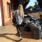 Observatorio del conflicto social con los empleados municipales