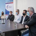 El Gobierno provincial inauguró una sucursal del Fondo de Crédito en Oberá