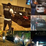 Un nuevo automóvil robado fue recuperado en Posadas y otro en Oberá