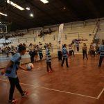 Preinscripciones a las escuelas municipales de vóley, fútbol y atletismo